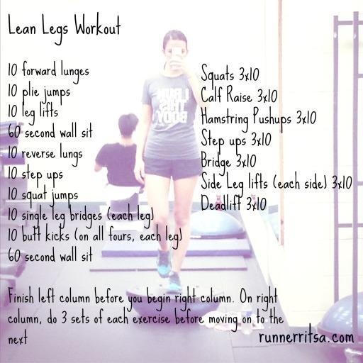 leanlegsworkout