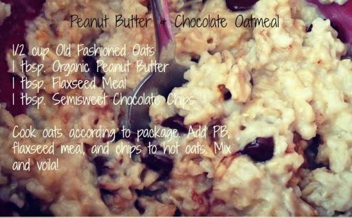 pb&c oats