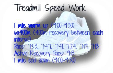 treadmillspeedwork